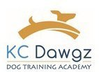 KC Dawgz Dog Training Academy Logo